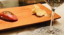Mini-Omakase & Sake at Sushi Seki, Times Square!