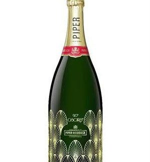 Piper-Heidsieck Champagne Returns For 90th Oscars®!