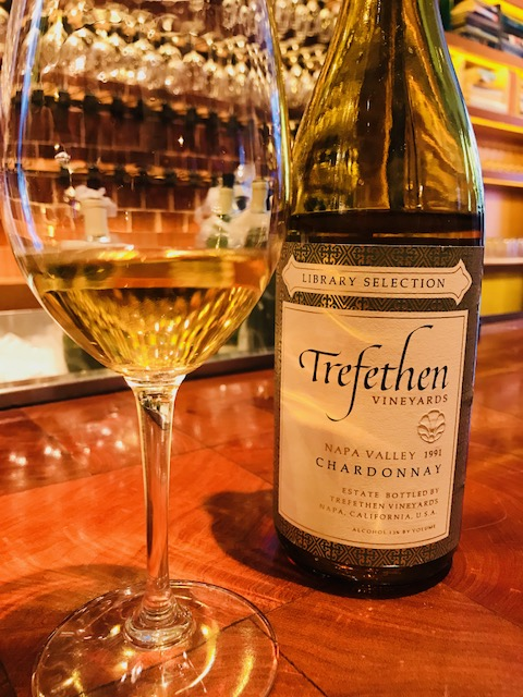 50 Years with Trefethen Family Vineyards!