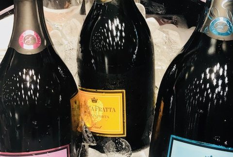Franciacorta: A Sparkling Wine Category You Want To Know About!