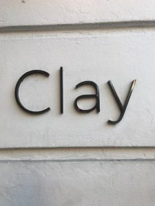 Happening in Harlem: Clay Restaurant! - Somm In The City
