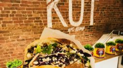 KUT Kebab: West Village