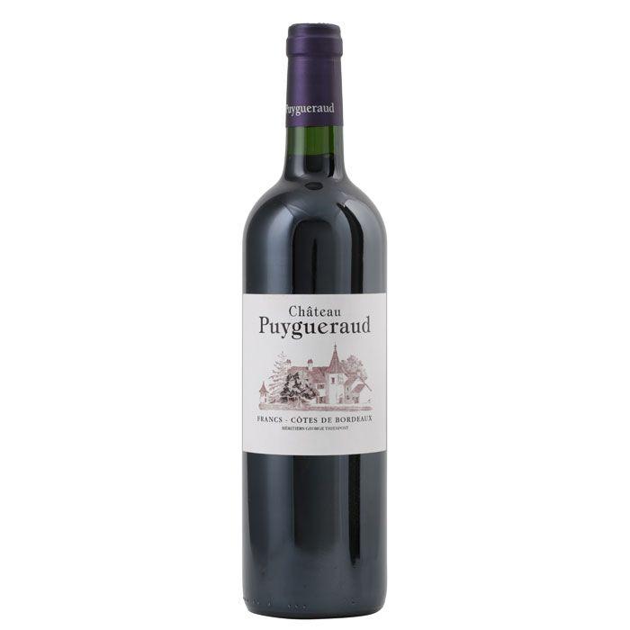 Explore Côtes de Bordeaux with Wine!