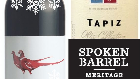 Six Reds To Sip This Holiday Season!