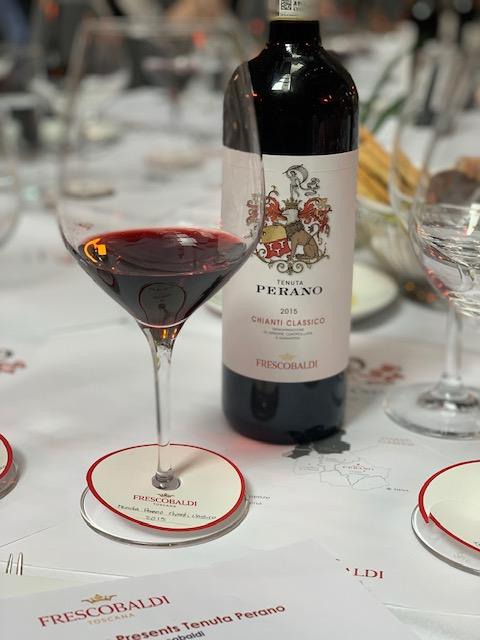 Tenuta Perano: The Heart of Chianti Classico!