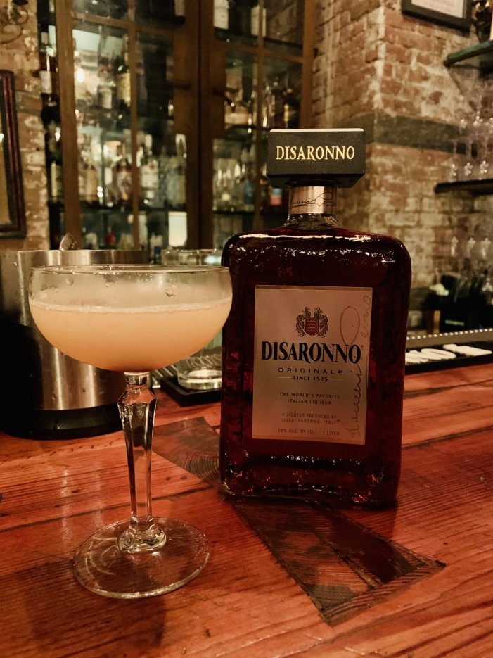 Hip Hip Hooray! It's National Disaronno Day!