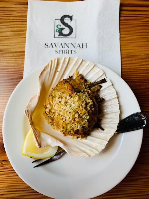 Savannah Taste Experience!