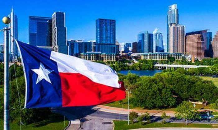 5 Reasons To Visit Texas!