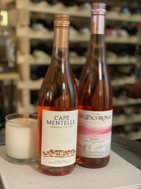"Yes Way Rosé! Some ""Summer Water"" For Your Shopping List!"