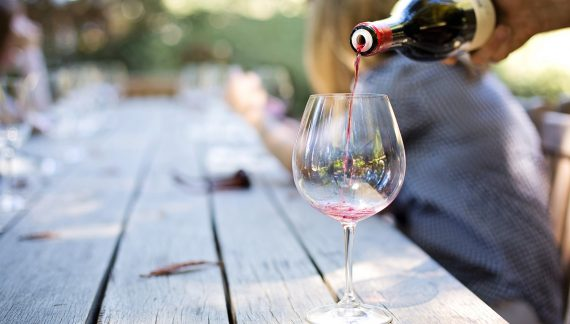 What's The Deal With CBD Wine?