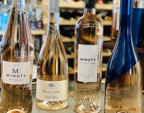 Château Minuty: Beauty And Freshness From Saint-Tropez!