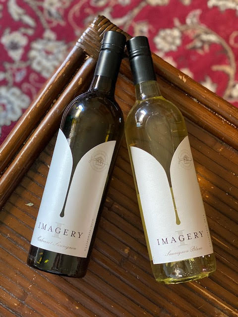 Imagery Winery: Crafting Unique Wines From Uncommon Varietals!