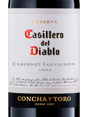 Casillero del Diablo: Wines for any occasion!