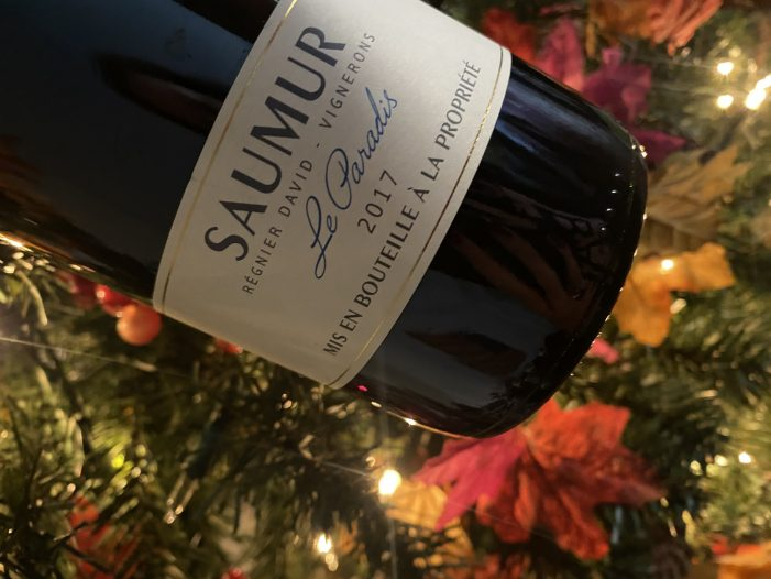 Celebrate The Season with Loire Valley Wines!