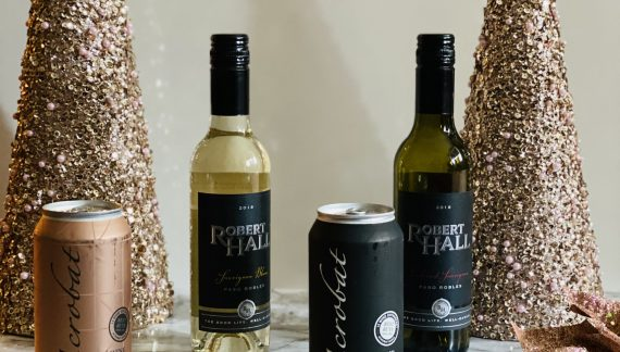 Holiday Wine Guide 2020!
