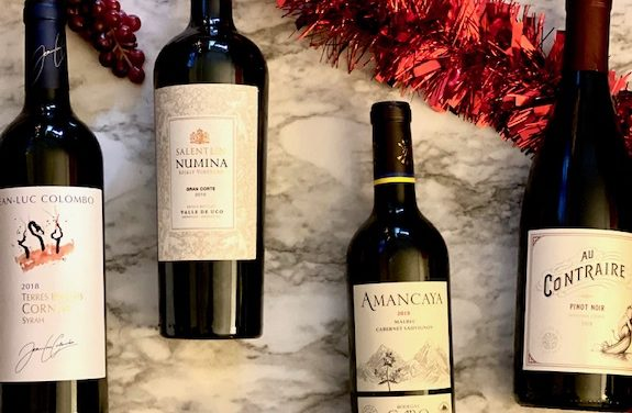 Valentines Day Wines!