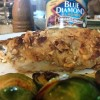 Blue Diamond Almond Toasted Coconut Tilapia