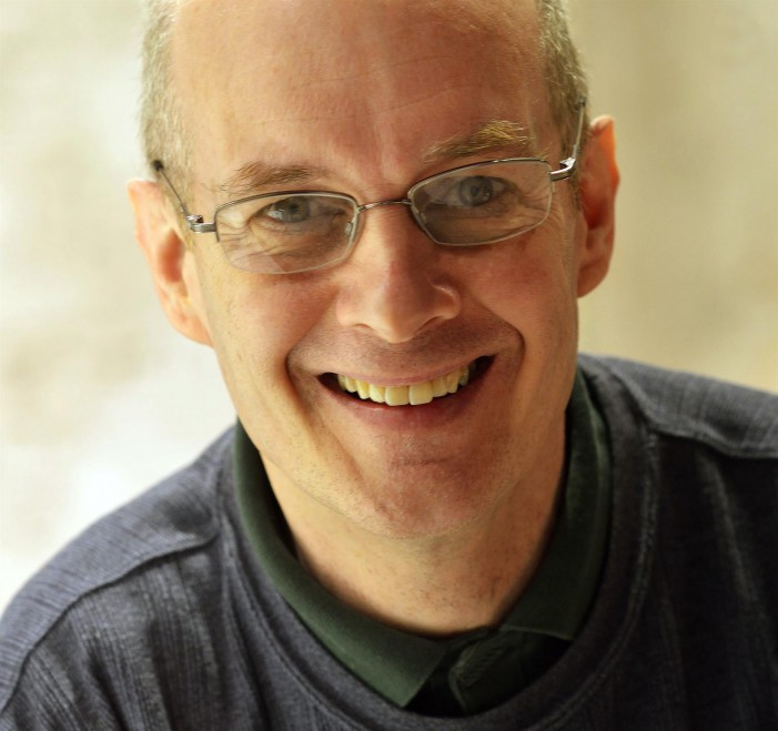 Tom Hyland: An Author, Photographer, and Italian Wine Aficionado!
