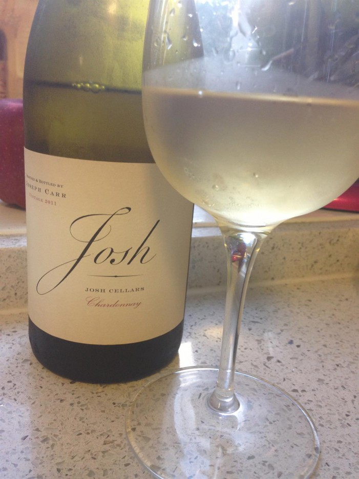 Weeknight Wines: Now That's My Type of Chard!