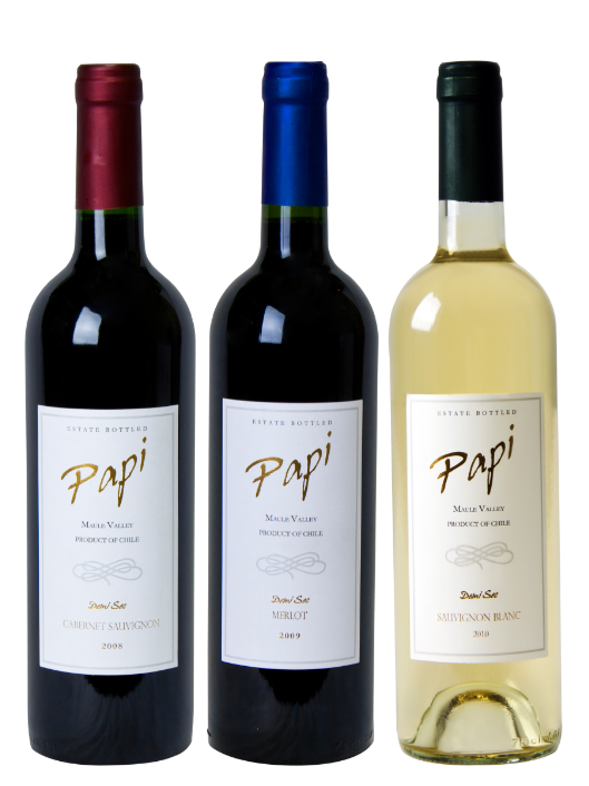 """Wines You'll Be """"Thankful"""" For This Holiday Season!"""