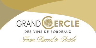 Grand Cercle des Vins de Bordeaux Wine Tasting