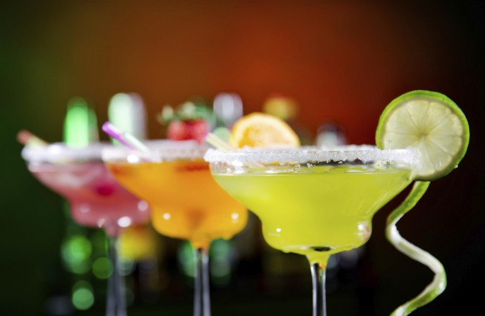Top Tequilas for your Cinco de Mayo!