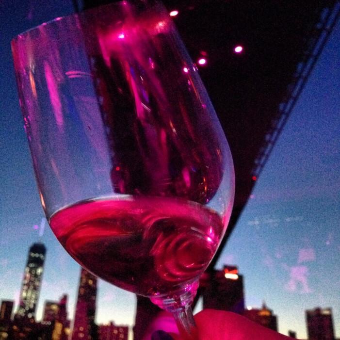 La Nuit En Rosé Roundup!