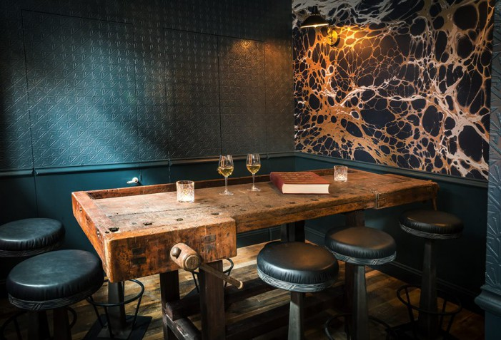 Nolita's Newest Wine Bar!