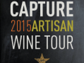 Capture Artisan Wine Tour!
