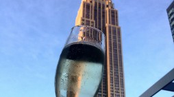 Hyatt Herald Square: Up on 20!