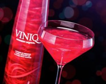 Shimmer & Shine with Viniq Cocktails!
