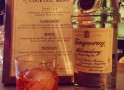 Take A Sip: Tanqueray Bloomsbury!