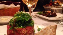 Delectable Dining: Ben & Jack's Steak House NYC