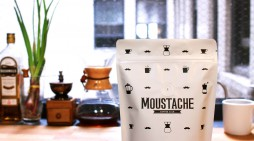 A Caffeinated Club You Want To Join: Moustache Coffee Club!