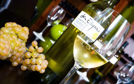 National Albariño Day!