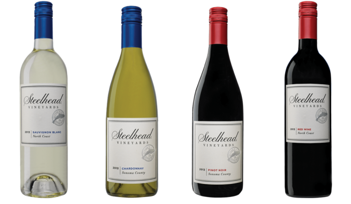 Fab Fall Wines For Under $15.00!