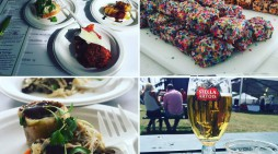Greenwich Wine and Food Festival 2017!