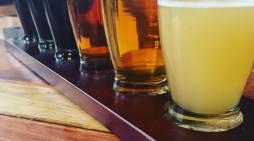 Bucket Brewery: Pawtucket, RI