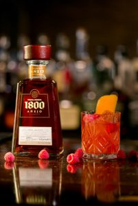 1800 The Americana Fashioned