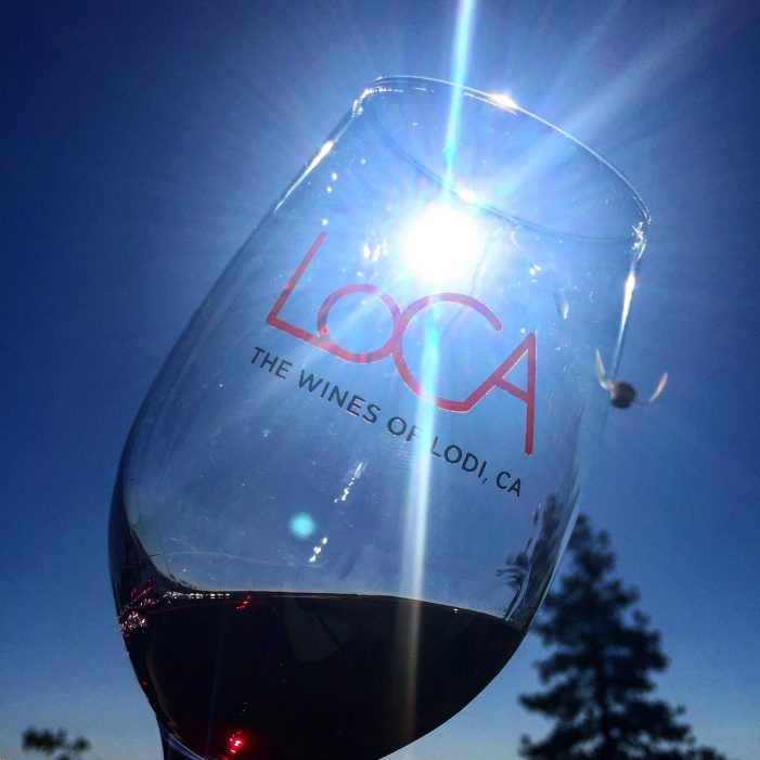 Lodi: A California Region To Love!