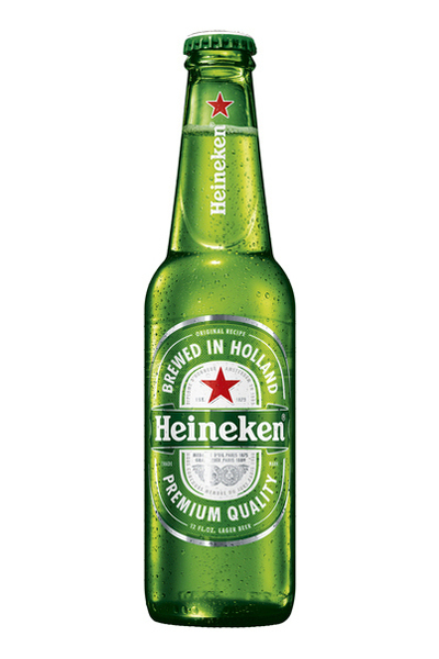 Brew News: Heineken Beer & Drizly!