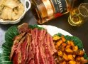 St. Patricks Day Pairings with The Irishman Whiskey