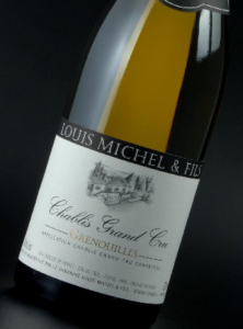 chablis white wine
