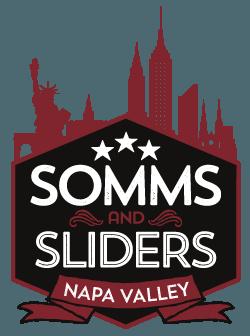 Somms & Sliders!