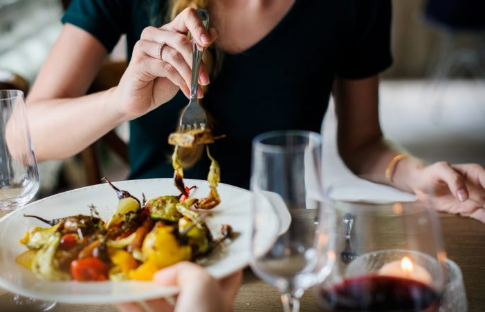 How Technology is Slowly Changing the Restaurant Experience
