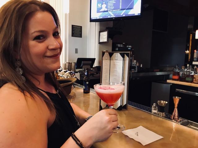 DJT Cocktail Lounge, Las Vegas!