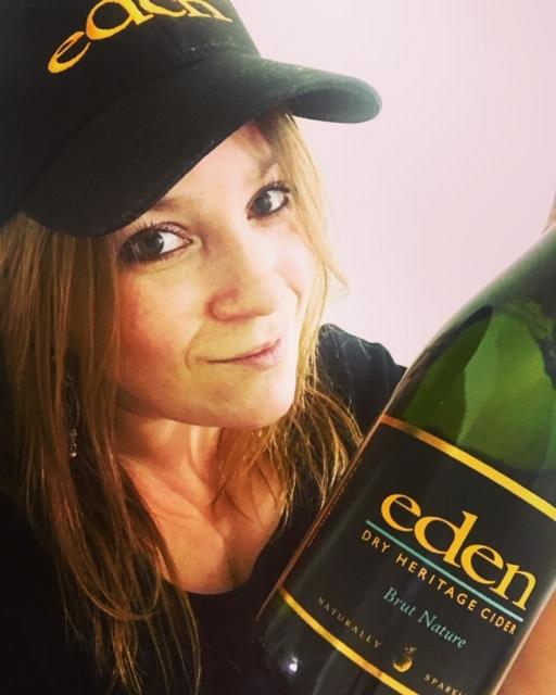 Cider Talk: Eden Ciders