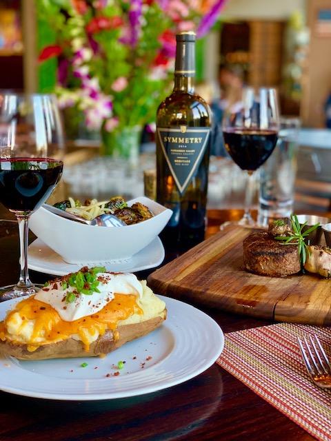 Outstanding Eats at Washington Prime in Norwalk, CT!