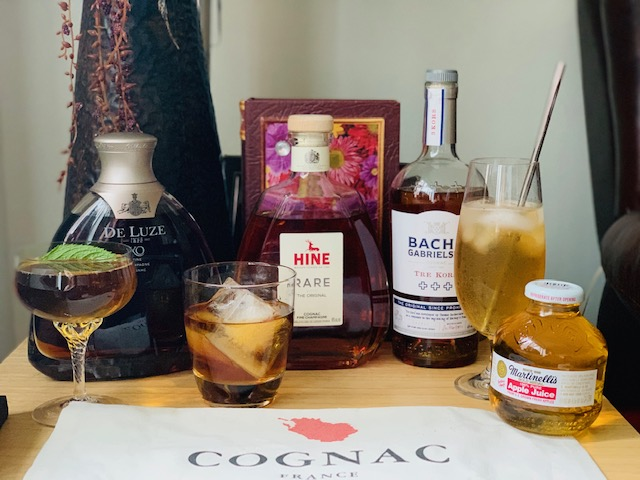 Let's Celebrate National Cognac Day!
