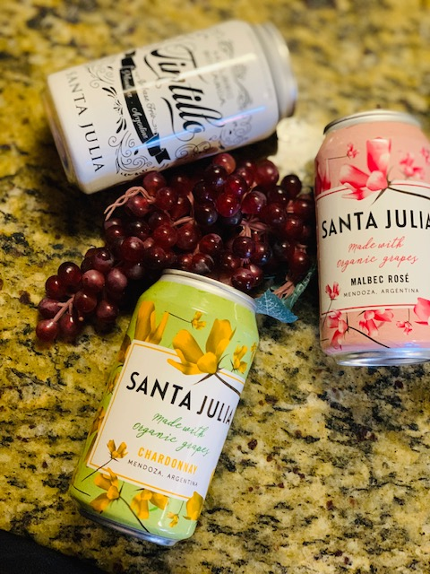 Canned Wine: It's a Summertime Necessity!